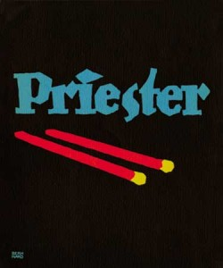 Priester Matches